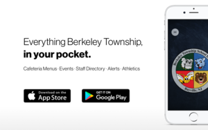 Berkeley's New Mobile App
