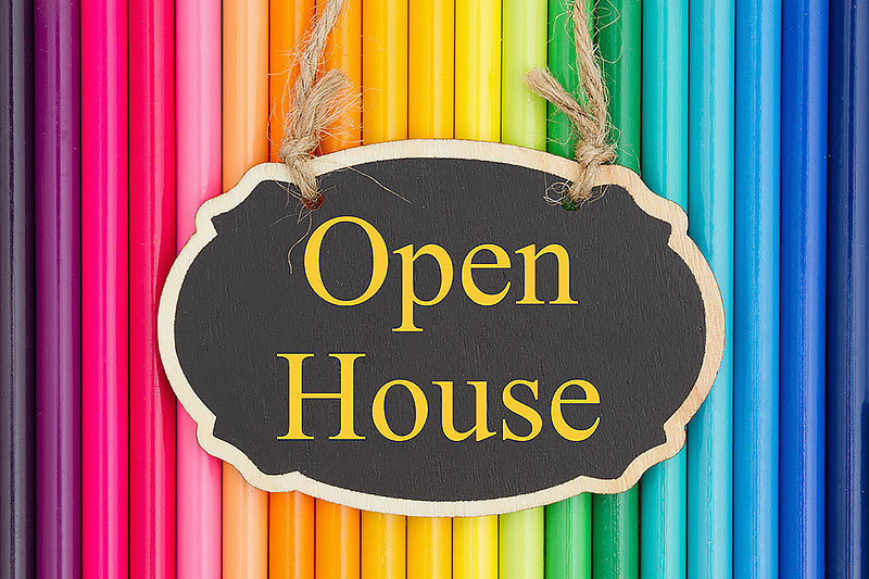 BTES Open House