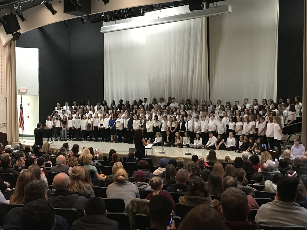 BTES 5th / 6th Grade Winter Concert